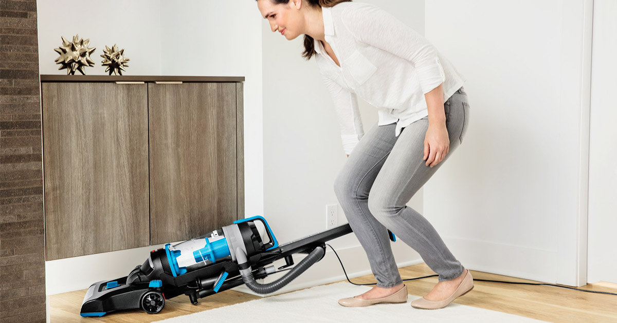 The Best Bissell Powerforce Helix Vacuum Cleaners Review 2020 Guide