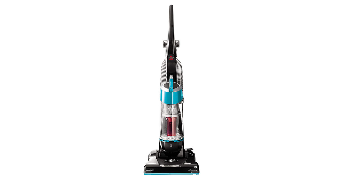 Bissell 95956 Cleanview Bagless Upright Vacuum image