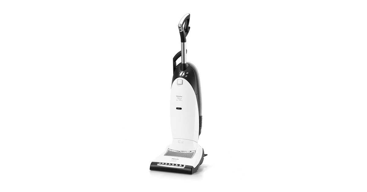 Miele 41HBE030USA Dynamic U1 Cat and Dog Corded Upright Vacuum image