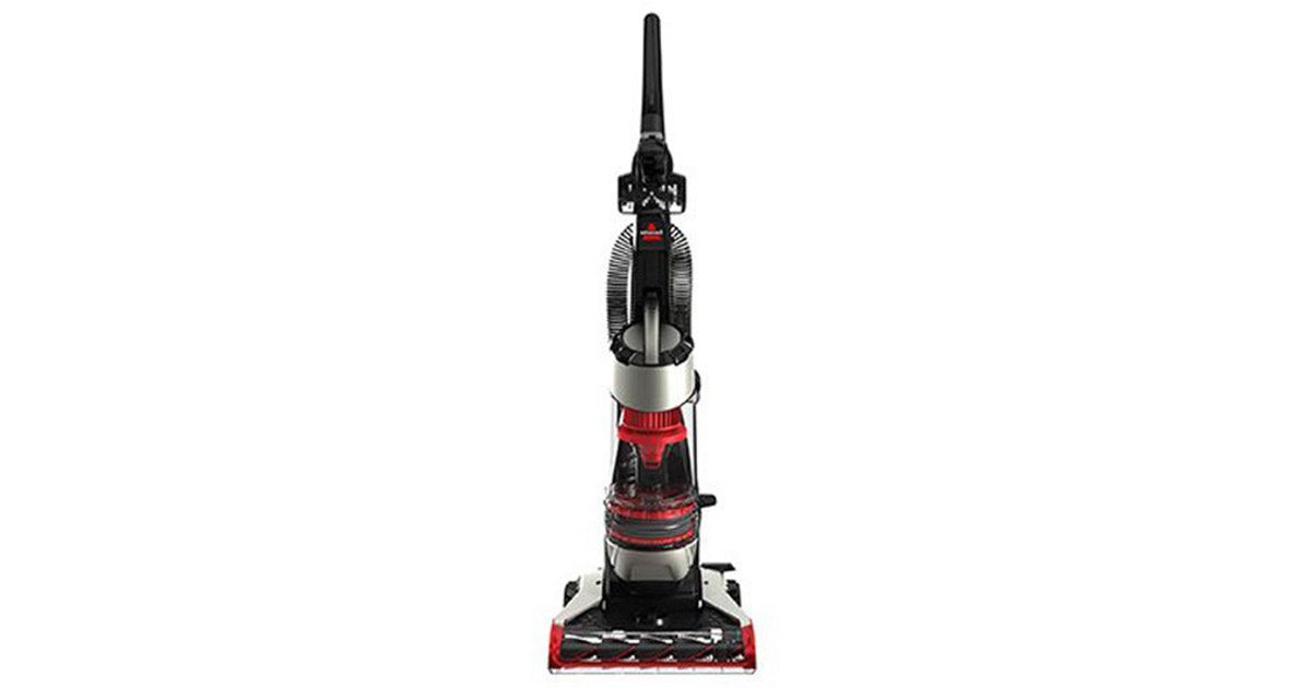 BISSELL 1332 CleanView Plus Rewind Bagless Upright Vacuum image