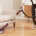 Best Upright Vacuum Cleaners for Pet Hair image