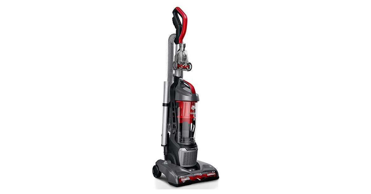 Dirt Devil UD70174B Endura Max Upright Bagless Vacuum Cleaner image