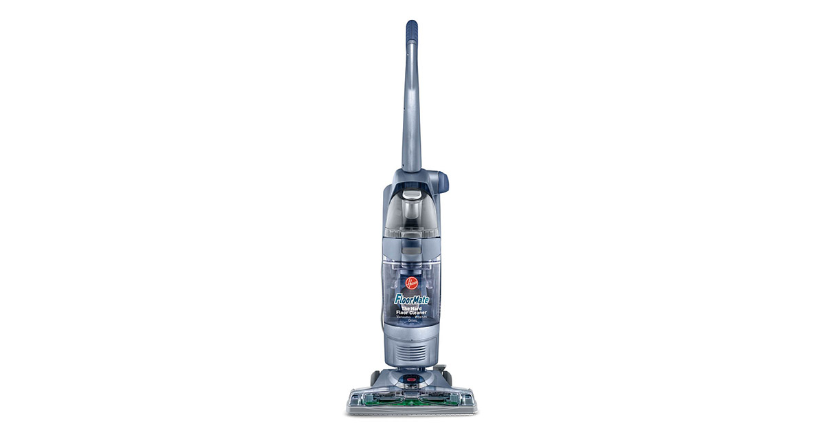 Hoover FH40010B Corded Bare Floor Cleaner image