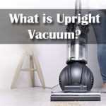 All About Upright Vacuum Image
