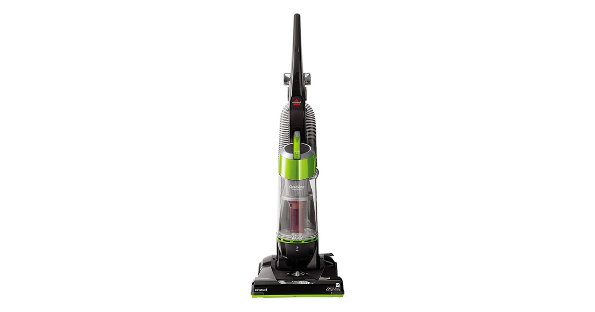 Bissell 95957 CleanView Bagless Upright Vacuum image