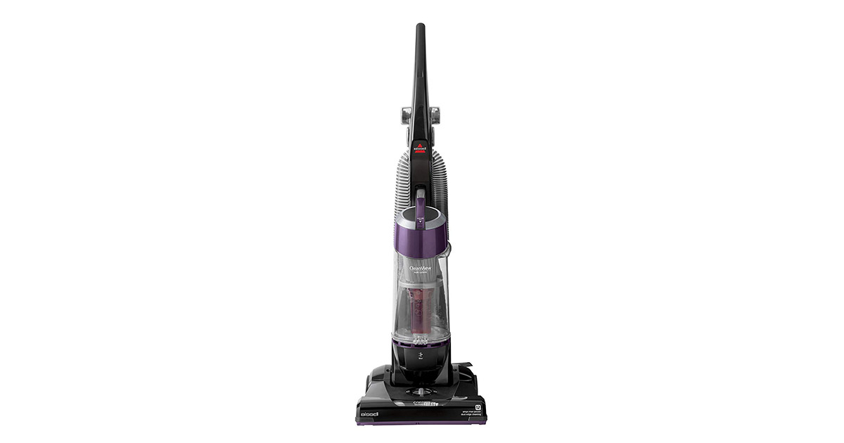 Bissell 9595A CleanView Bagless Vacuum image