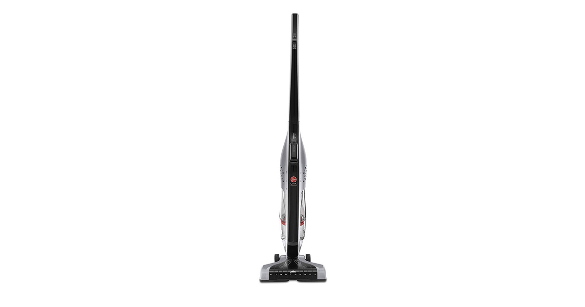 Hoover BH50010 Linx Cordless Stick Vacuum Cleaner image