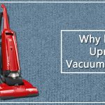 Why buy an Upright Vacuum Cleaner image