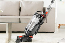 Best Rated Upright Vacuum Cleaners of 2020 – Ensures Fast and Easy Cleaning of your Home!