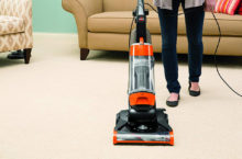 Top Rated Bissell Upright Vacuum Cleaners 2020 – Even handles the large messes with ease!