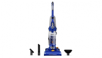 Eureka NEU182A Upright Vacuum Cleaner – Its lightweight design ensures easy maneuvering!