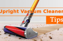Tips and Tricks to choose best Upright Vacuum Cleaner